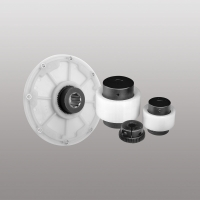 HBE Flexible couplings (Starex®)
