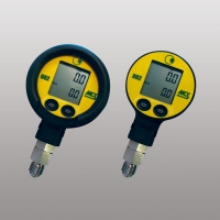 Oleotec Digital Manometer