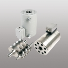 Helical screw sensors RS Series