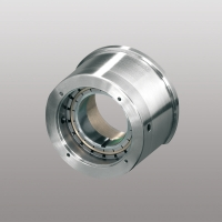 DST permanent magnetic coupling
