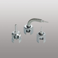 Oleotec MCS miniature fittings