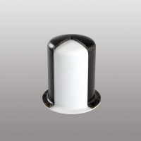 DST CFK canister with PTFE inliner