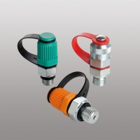 Oleotec MCS® Check couplings